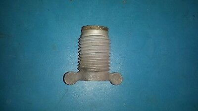 Ideal 55 Coca Cola Coke soda machine slider condensation plug 7up pepsi vendo