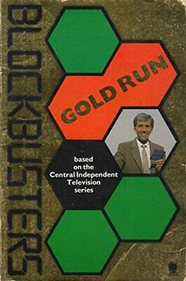 Blockbusters Gold Run 1: No. 1 by Blockbusters, . Paperback Book The Cheap Fast