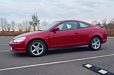 2002 Acura RSX Base 847XX Miles, Excellent Condition