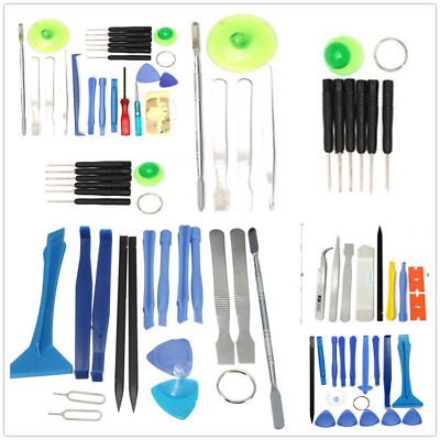 Plastic Phone PC Laptop Tablet Repair Tool Kit Opening Tools Screwdriver Set