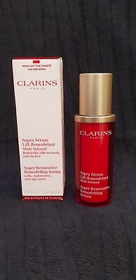 Clarins - Supra Sérum Lift-Remodelant 30ml