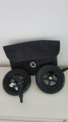 Bugaboo Cameleon All Terrain/Snow Wheels