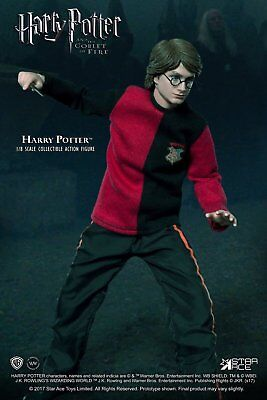 Star Ace Figure - Harry Potter (Triwizard Cup) Hedwig - 1:6 Scale - SA8001D