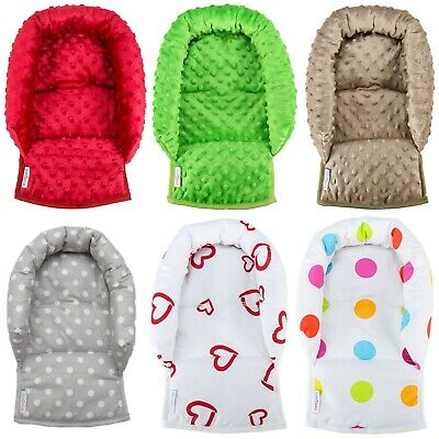 Baby Head Car Seat Rest Cushion Kids Toddler Child Support Pillow