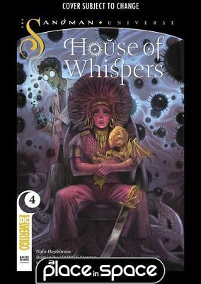 House Of Whispers #4 (Wk50)
