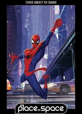 Amazing Spider-Man, Vol. 5 #11D (1:10) Animation Variant (Wk50)