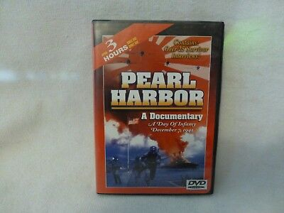 Pearl Harbor - A Documentary -almost 3 hours