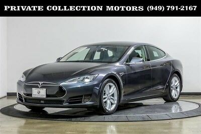 2015 Tesla Model S  2015 Tesla Model S 70 Great Savings Best Deal 31k miles