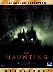 The Haunting (DVD, 1999, Widescreen Signature Selection)