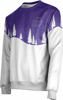 wholesale dealer 62453 67e79 MEN'S UNIVERSITY OF Sioux Falls Ugly Holiday Solstice Sweater (Apparel)  (USF)