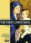 Story of Jesus - Vol. 1: The First Christmas (DVD, 2006)
