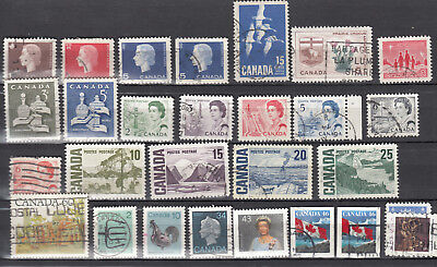 # Canada Selection of Late 1900's