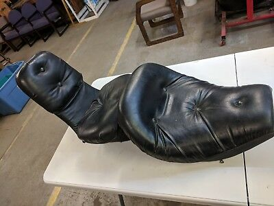 Harley Davidson fxr fxrp fxrt king and queen seat
