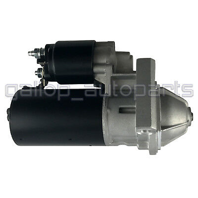 GALLOP V6 3.8L Starter Motor Fits Holden Commodore VY VN VP VR VS VT VX AUTO