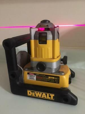 DeWalt DW071 Rotary Laser Level York PA