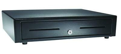 APG VB320-BL1616-B10 Vasario Series Standard-Duty Painted-Front Cash Drawer