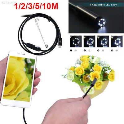 CD57 Monitoring Ear Cleaning Tool Inspection Camera Endoscope Metal Plastic
