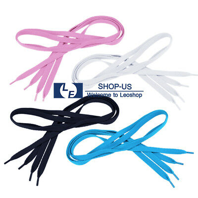 New Flat Shoelaces Athletic Sports Sneaker 20 31 40 47 Inch Shoe Laces String