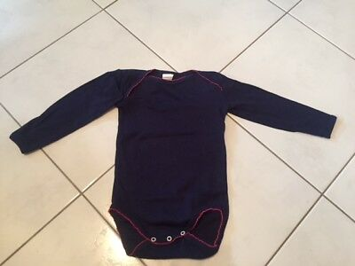 Body ABSORBA fille 2 ans (3)