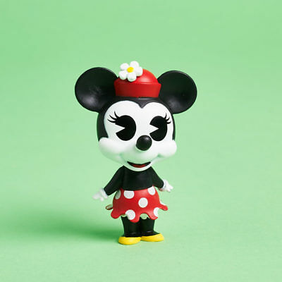 Funko Minnie Mouse Mystery Mini Figure in Tin Disney Treasures Exclusive Sealed