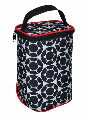 JL Childress 2 Bottle Cooler Bag