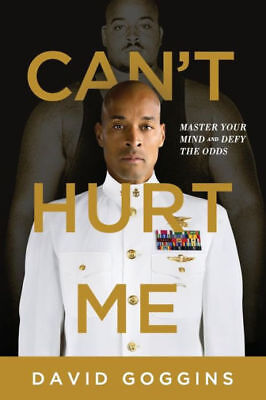Brand New Can't Hurt Me: Master Your Mind and Defy the Odds