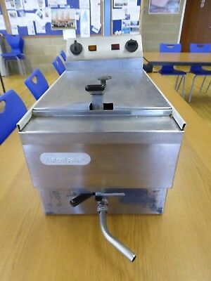 Chip Fryer Lincat Table Top