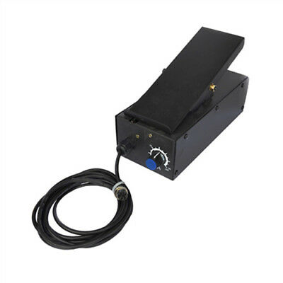 Lotos 5 Pin Plug Control Foot Pedal (used with CT520D and LTPDC2000D) FP05
