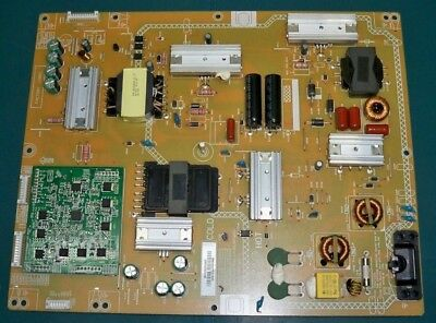 0500-0605-0960 POWER SUPPLY Board from Vizio E55-D0 LAUATYBS