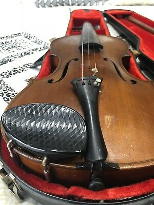 Antonius Stradivarius Cremonensis Faciebat Anno 1734 As Is