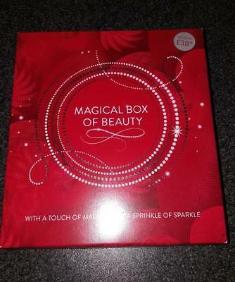 M&S Box of Beauty (BN) worth £38 - contains Ren Flash Rinse & Huile Prodigieuse