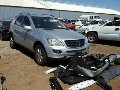 Chassis ECM 164 Type Transmission ML63 Fits 06-07 MERCEDES ML-CLASS 291883