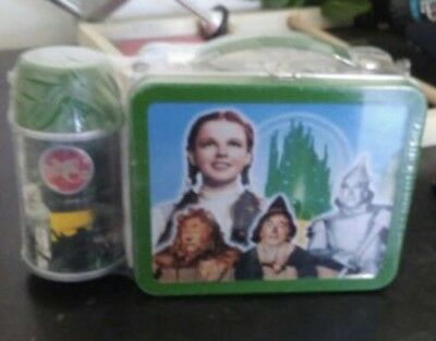 Wizard Of Oz mini Lunch Box With Thermos