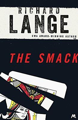 The Smack: Gritty and gripping LA noir by Lange, Richard Book The Cheap Fast