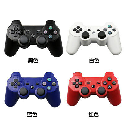 Wireless Bluetooth Game Controller Pad For Sony PS3 Playstation 3