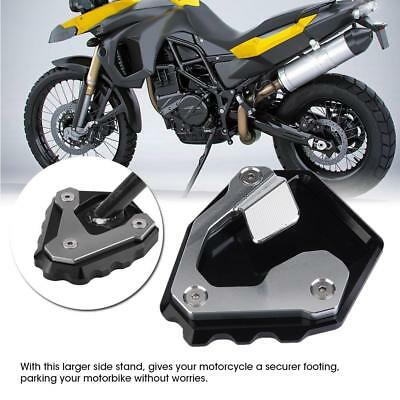 Motorcycle Side Stand Plate for Honda CRF1000L Africa Twin ABS/DCT 2016-2017 US