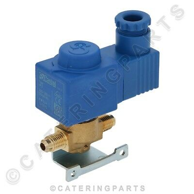 23091 BREMA CASTEL HOT GAS SOLENOID VALVE REPLACEMENT COIL ICE MACHINE MODELS