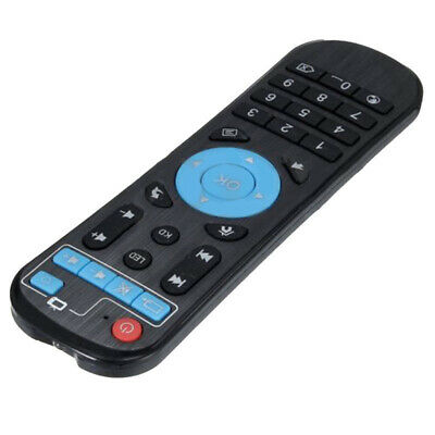 Remote Control For Android TV Box T95Z M8S A96S A96X A95X S905