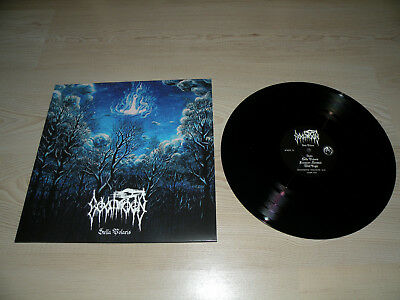 GOATMOON - stella polaris LP (satanic warmaster, peste noire)