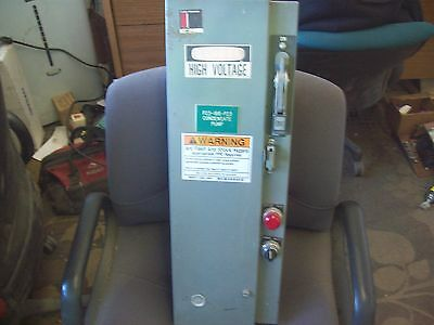 Cutler Hammer Combination Starter Size 0 Fused A10Bn0