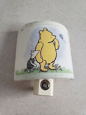 Disney Classis Winnie the Pooh Night Light