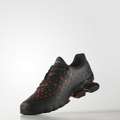 info for 62bcd bfffc ADIDAS PORSCHE DESIGN - BOUNCE S4 2.0 BLACK/RED - US8 US11 US11.5