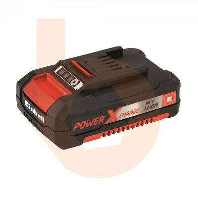 EINHELL BATTERIA A LITIO 18V LINEA POWER X-CHANGE 1,5 Ah 1500mAh