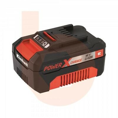 EINHELL BATTERIA A LITIO 18V LINEA POWER X-CHANGE 3,0 Ah 3000mAh