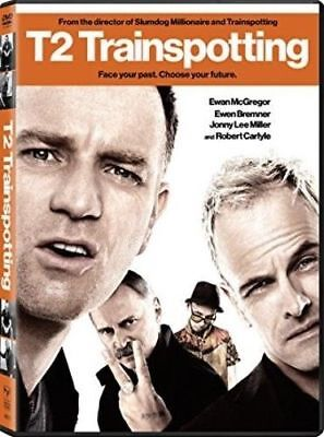 T2 Trainspotting (DVD) NEW Factory Sealed, Free Shipping