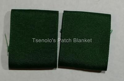 Green Venturing Scout Shoulder Loops FREE SHIPPING