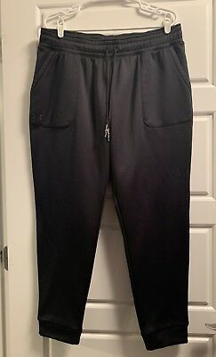Women's Under Armour Cold Gear Joggers, Size XL, New Without Tags!