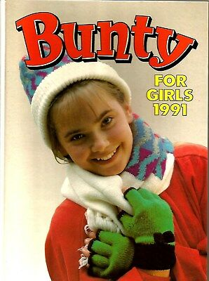 Bounty for 1991 annual