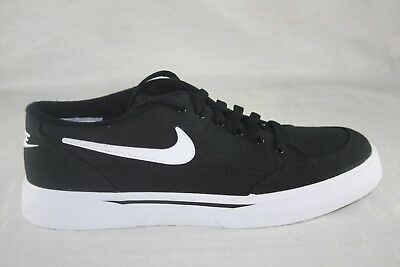 buy online acaba a1243 Nike Gts  16 Txt 840300-010 Black white Men s Casual Sneakers ...