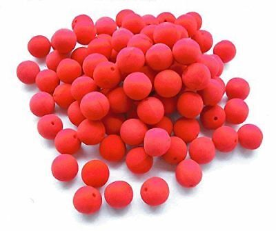 Pack of 23 Red Circus Clown Nose Halloween Christmas Costume Party